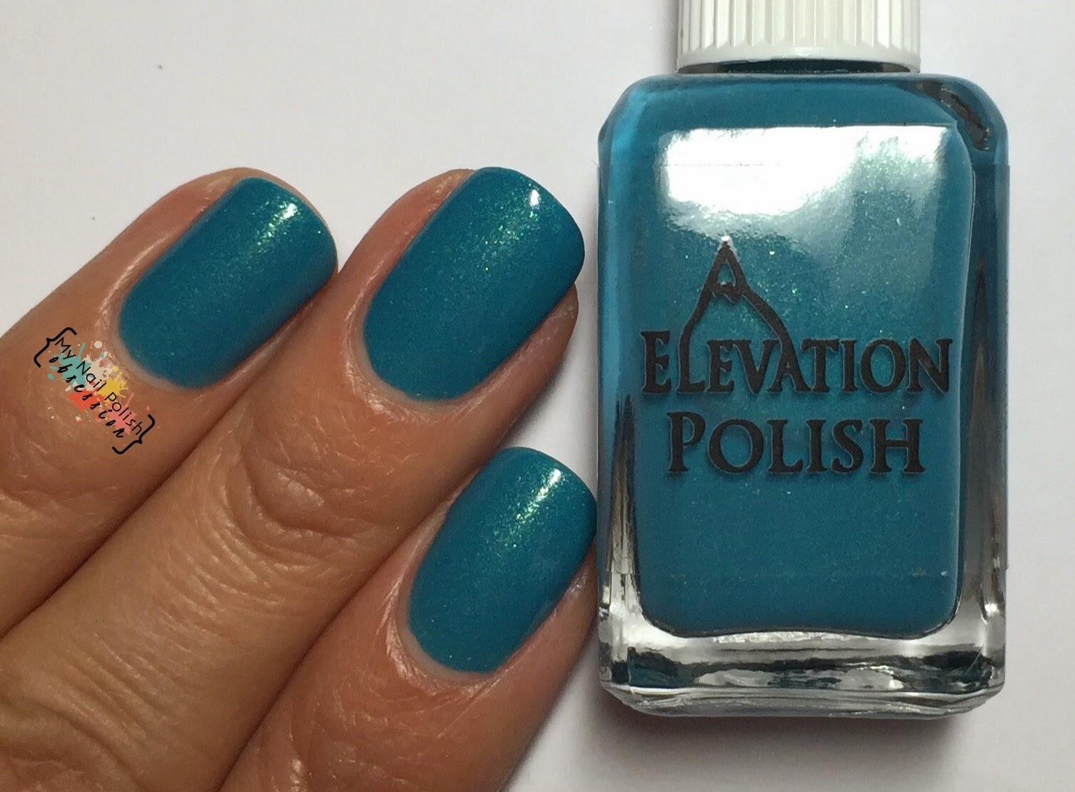 Elevation Polish The Med 2
