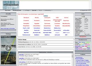 www.Startparadies.de Anmeldung Stereomane