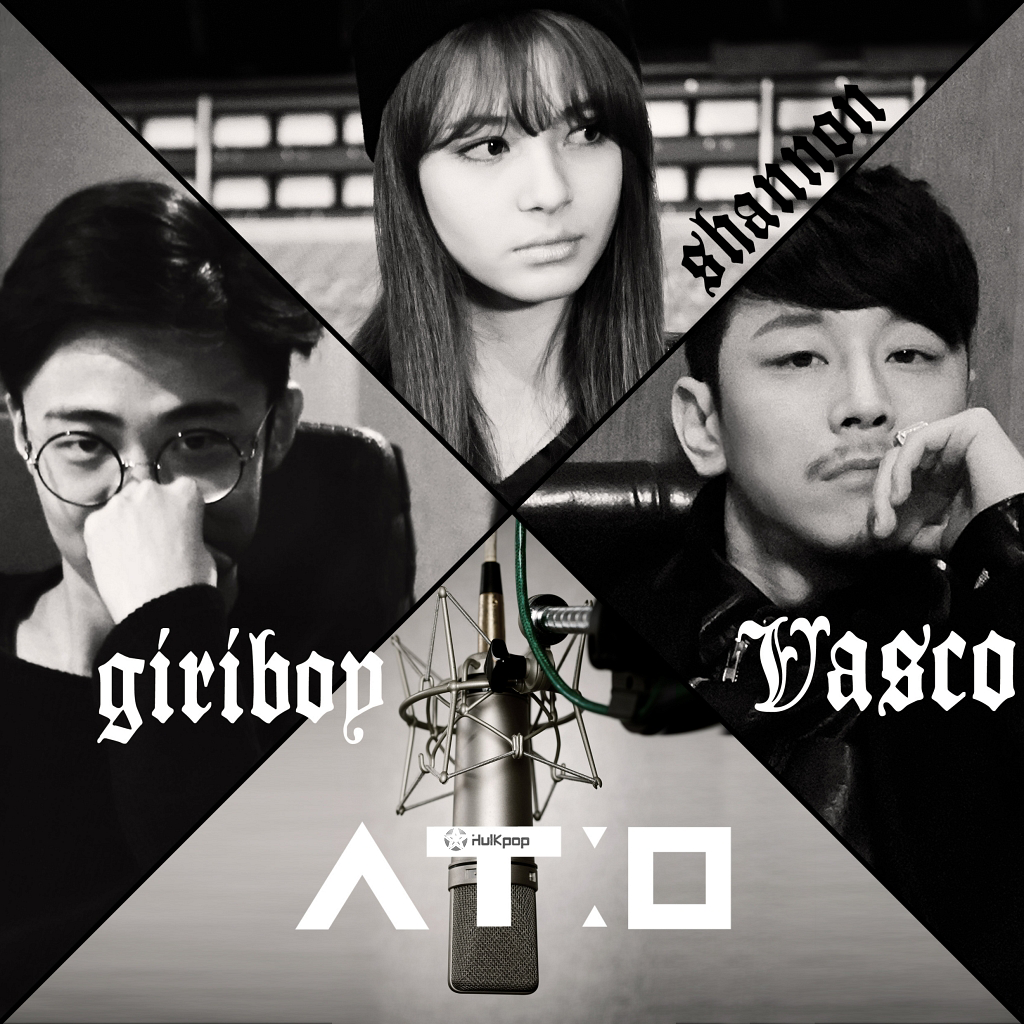 Vasco, Shannon, GIRIBOY – Breath – Single