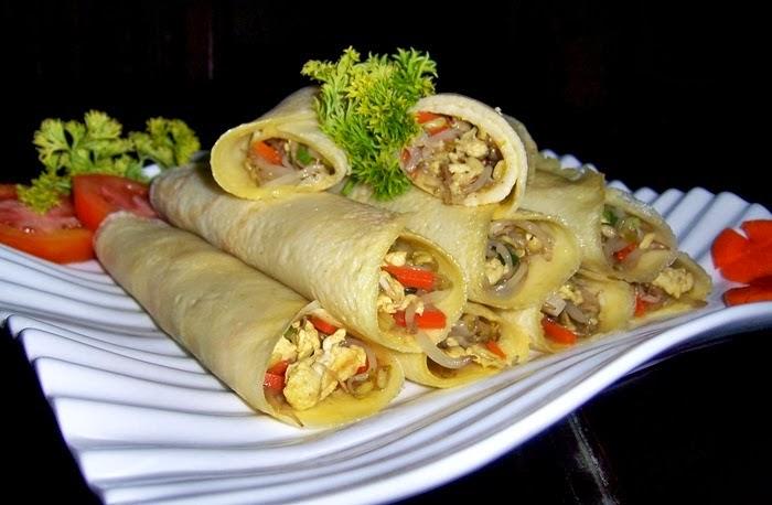 7 Makanan Terfavorite di Semarang