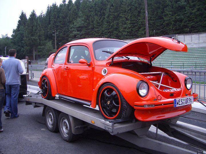Vw Beetle Track Car >> Fuscas Modificados ~ Guia do Fusca