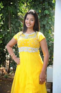 Pragnya Pictures in yellow salwar 017.jpg