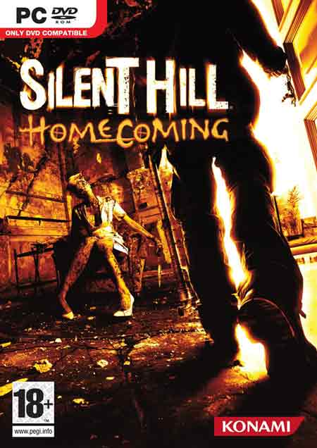 Silent Hill Homecoming Silent Hill 1 [PC]