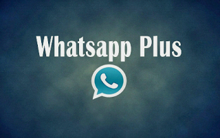 WhatsApp+ Plus For Android Versi 6.95 [Change Background]