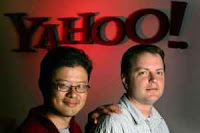 Jerry Yang dan David Filo