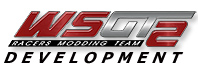 Logo WSGT 2 para rFactor 2