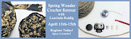 Spring Wonder Retreat April 13th-15th