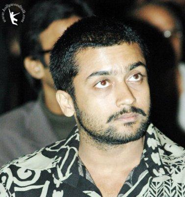 Surya in 'Aaru' Movie 2