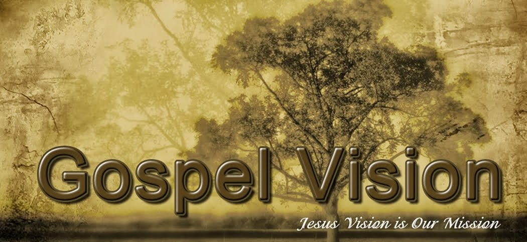 Jesus Vision