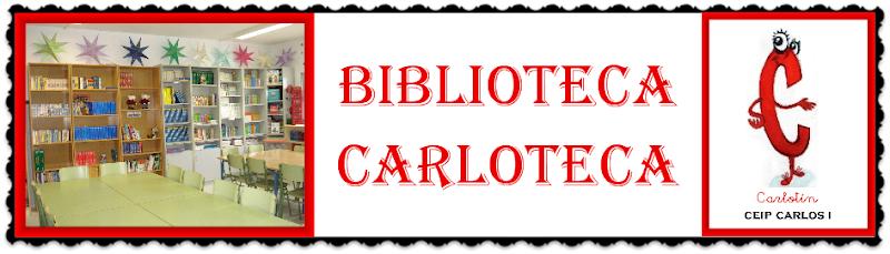 BIBLIOTECA CARLOTECA