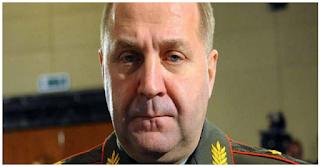 Μυστηριώδης θάνατος Ρώσου στρατηγού: Τον έστειλε ο Πούτιν στον Ασαντ για να του πει να αποσυρθεί