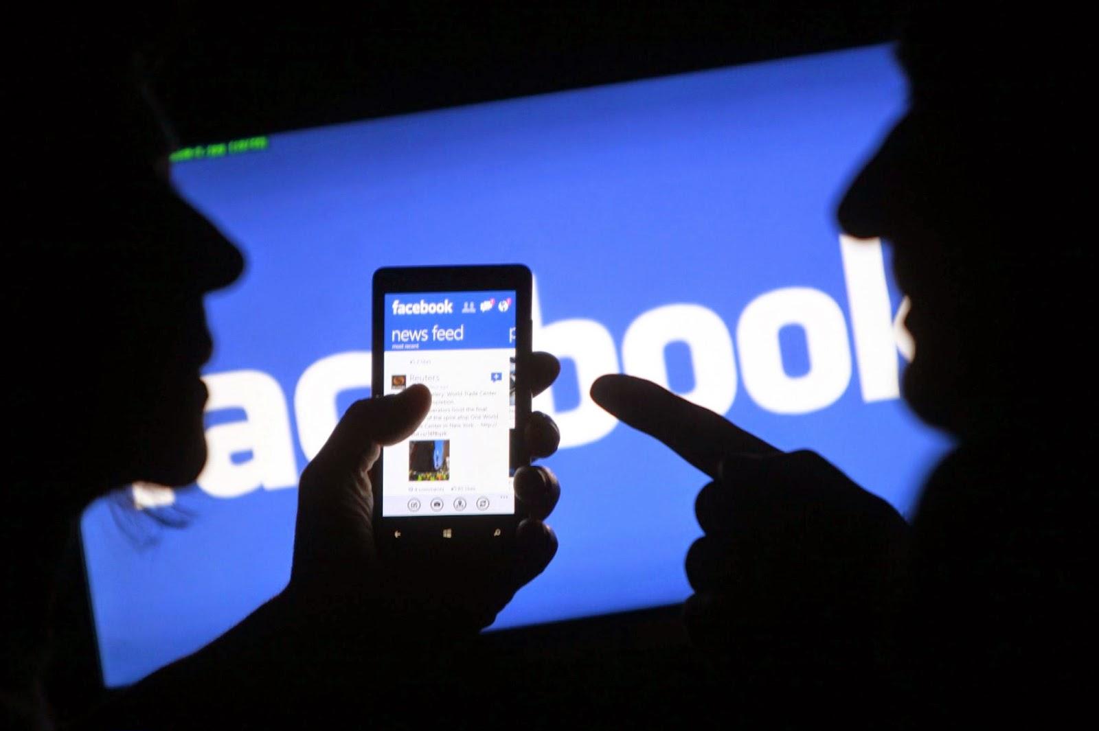 Новый вид мошенничества в социальных сетях!