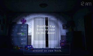 Merupakan sebuah game horror buatan Scott Cawthon Unduh Game Android Gratis Five Nights at Freddys 4 apk