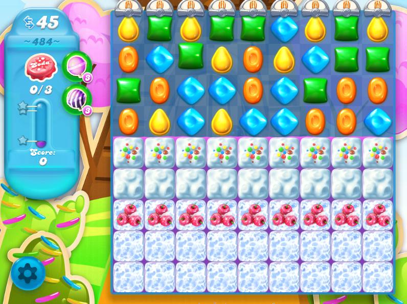 Candy Crush Soda 484