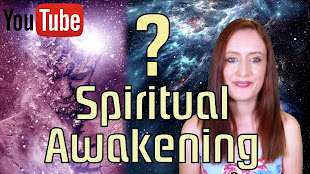 Subscribe to Nicky Sutton's Spiritual Awakening Channel on YouTube!