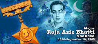 nishan e haider holders names with pictures � getattime