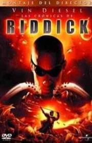 Ver Las crónicas de Riddick Online