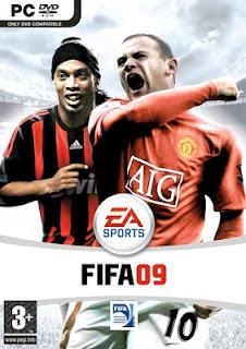 baixar Fifa 09