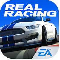 Real Racing 3 v4.0.5 Mega Mod