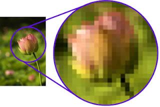 Gambar Bitmap