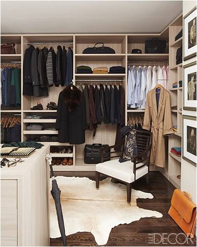 Who Said Its All About The Ladies Men Will Love This Closet Including My Husband