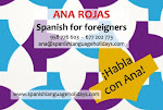 Spanish classes for foreigners