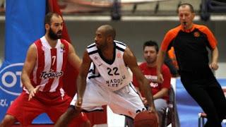 Anadolu Efes Olympiakos pick
