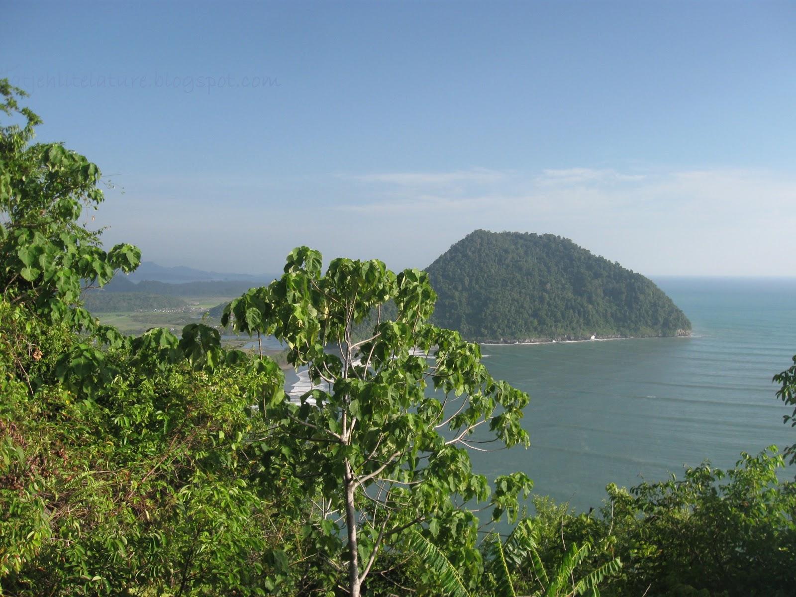 Wisata Pulau Aceh