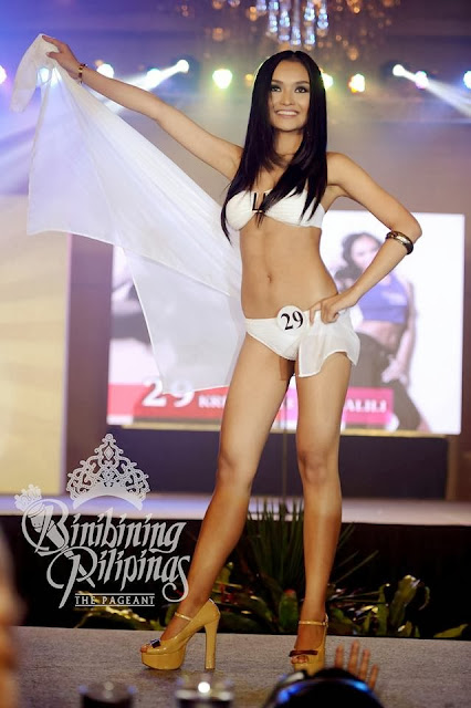 bb pilipinas 2014 press presentation swimsuit philippines universe contestant 29b All Bb. Pilipinas 2014 Contestants in Swimsuit (Press Presentation)
