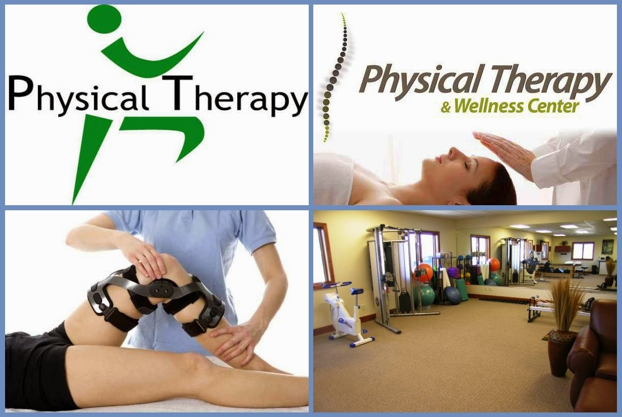 Physical Therapy | Small Business Ideas