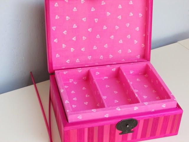 lapaillendeco coffre bijoux d cor en marqueterie de paille. Black Bedroom Furniture Sets. Home Design Ideas