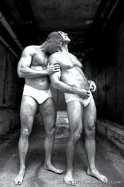 gay a saintes gars gay