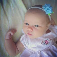 Evie Baby