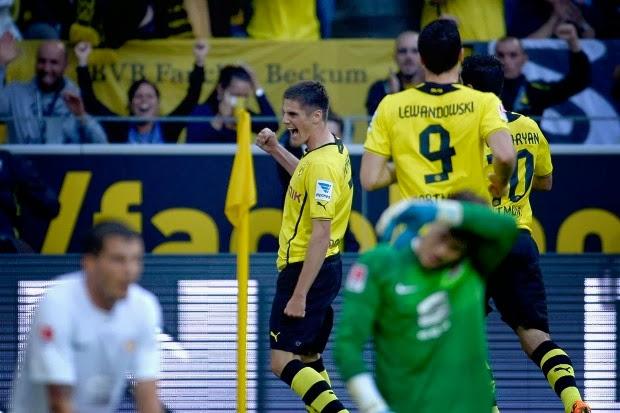 pronostici-Eintracht-Braun-Borussia Dortmund