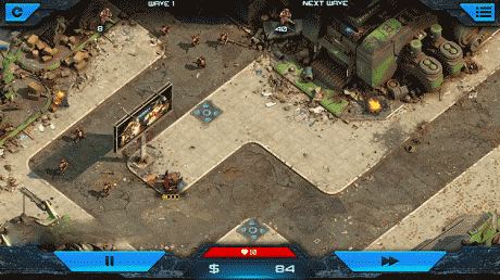 Download Game Epic War TD 2 Apk + Data for Android