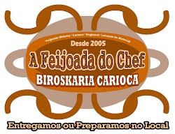 Buffet de Feijoada Brasileira