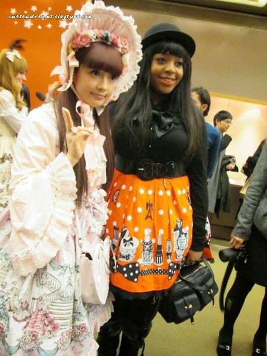 misako aoki,aoki misako,misakoaoki,aokimisako,japan society,japan,society,lecture,lolita lecture,lolita,lolita fashion.fasion,japanese street fashion,street fashion,btssb,ap,baby the stars shine bright,babythestarsshinebright,angelic pretty,angelicpretty, fantastic dolly, memorial cake,jsk,lolita model,cutsewdreams,fashion show,lolita fashion show,japanese culture,culture,