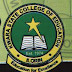 Kwara State Of Education, Ilorin [KWACOED] 2015/2016 5th, 6th, & 7th NCE Batch Admission List Out