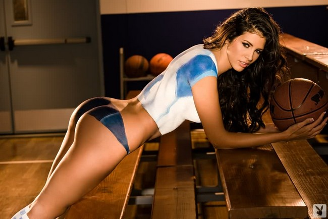 Hope Dworaczyk Hot Chick of the Day 
