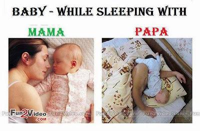 Amazing baby images--- MAMA & PAPA