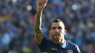 Boca Juniors-Emelec