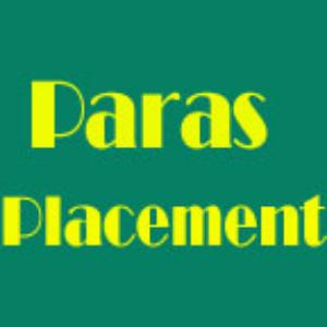 Paras Placement Consultancy Haridwar Uttarakhand India (SIDCUL)