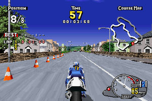 MANX TT SuperBike pc game_screenshot-3