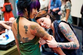 Forever Popular Tattoo