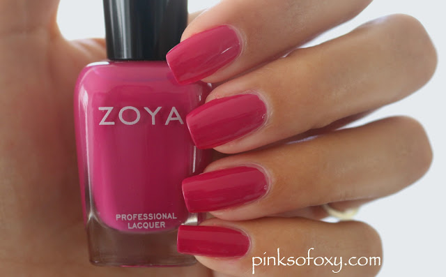 Zoya Nana Nail Polish