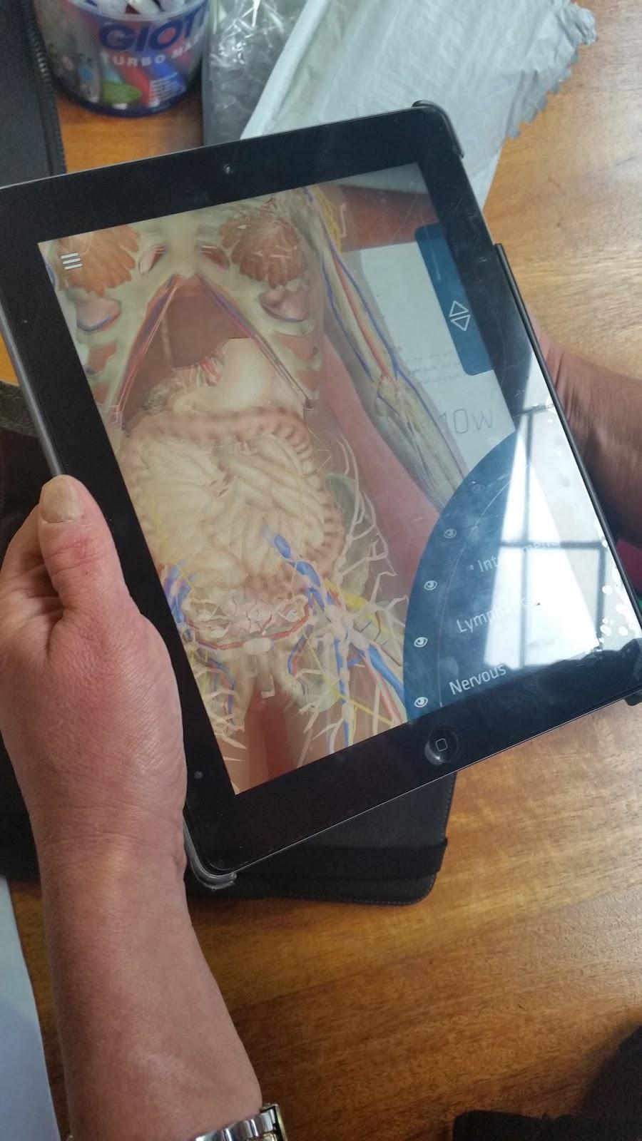 Joyce\'s Learning Journey: Week 3 Virtual & Augmented Reality