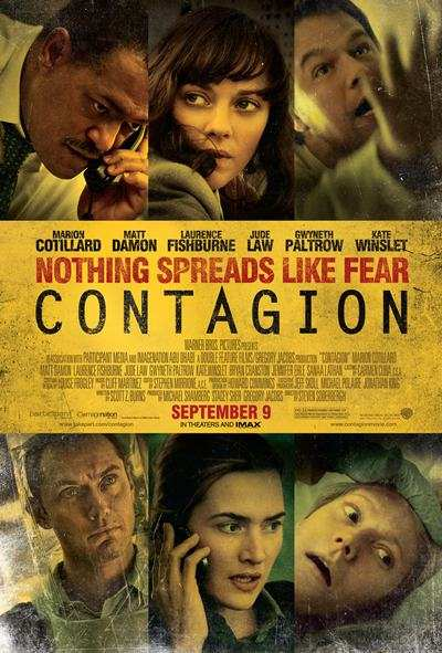 Contagion 2011 DVDRip Español Latino Descargar 1 Link