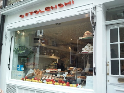 Ottolenghi en Kensington (London)