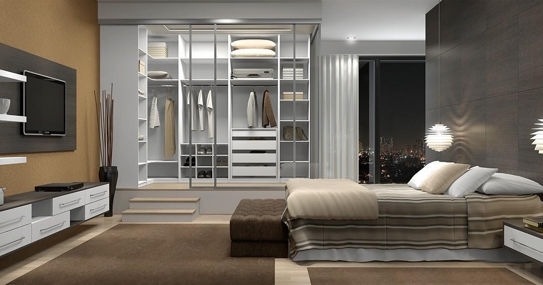 Criart ambientes dormit rios - Ambientes de dormitorios ...