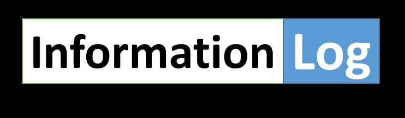Information Log